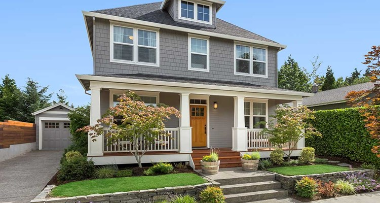 Ways to Increase Curb Appeal (For Summer Homebuying Season)