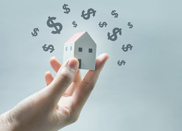 The 5 Benefits of a Cash-Out Home Refinance