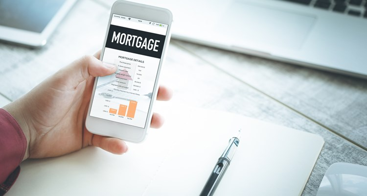 Mortgage Applications Are on the Rise