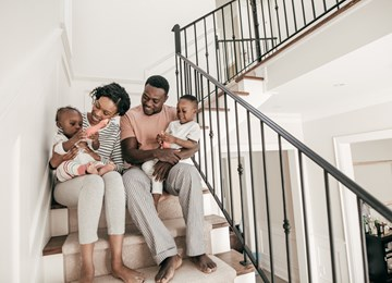 Why It's Important to Build Wealth with Homeownership
