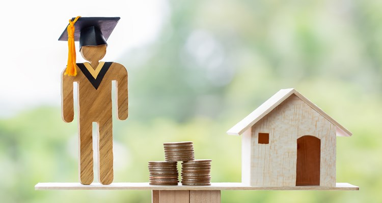 What You Need to Know About Homeownership and Student Debt